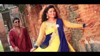 Tumi Amar Chad | by Protic Hasan & Bristy Akand | full hd