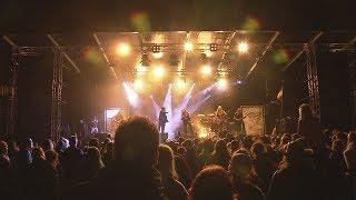 Heidevolk - Vulgaris Magistralis @ Castlefest 2017