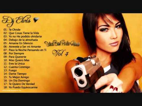 Salsa Baul Pa Las Malas Vol 4 ♥ Djelvis