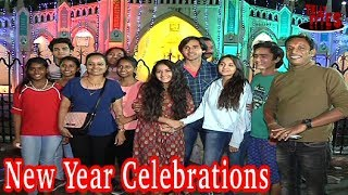 New Year Celebrations With Yeh Unn Dinon Ki Baat Hai Cast!