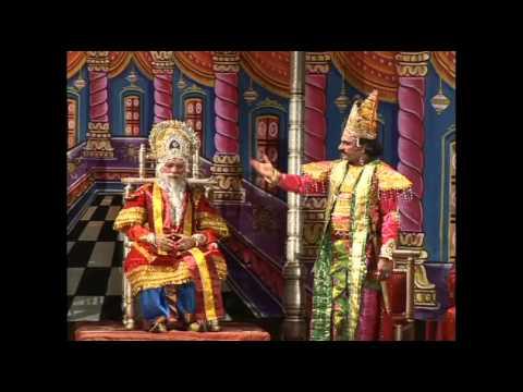 Sri Krishna Rayabaram 1