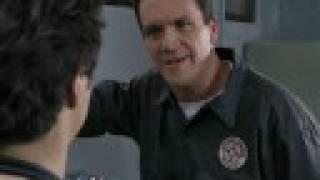 Scrubs J.D. Sees Janitor's Penis