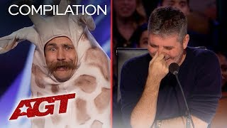 OMG! Which Acts ESCAPED Simon Cowell