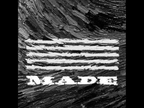 Bigbang Last Dance Mp3 Audio Album Made