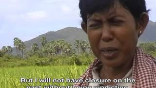 The Khmer Rouge Rice Fields: The Story of Rape Survivor Tang Kim_Part 2