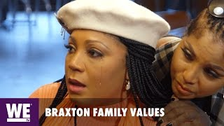 Braxton Family Values | Official Trailer | WE tv