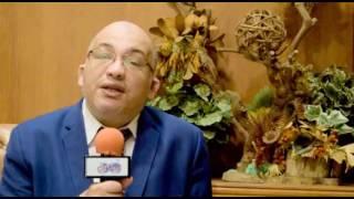 أخبار اليوم   دعاء الدكتور محمد وهدان لأبناء أخبار اليوم