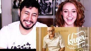 KHEER | Anupam Kher | Terribly Tiny Tales | Short Film Reaction!