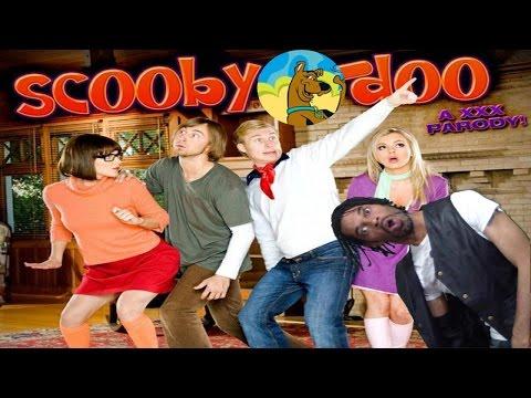 Xxx Mp4 Scooby Doo XXX A Porn Parody Review 3gp Sex