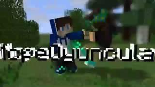 Minecraft pe'de nasıl otura bilceginiz koktuk yapılı
