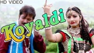 KOYALDI - DJ REMIX   Hit Song   Nutan Gehlot   Mangal Singh   Baba Ramdevji   Rajasthani New DJ Song