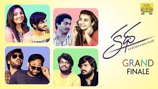 Katha - Latest Telugu Web Series || Episode - 5 || Lol Ok Please