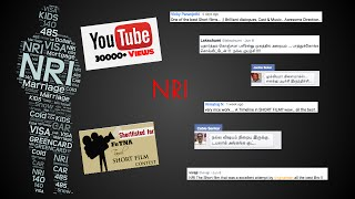 NRI The Short film (With English Subtitles) Made in New York