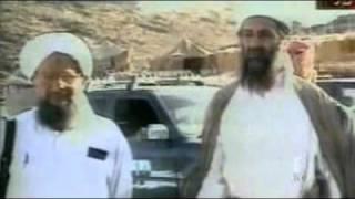 Al Qaeda names Zawahiri to succeed bin Laden