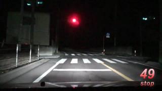 Red Signal 50 Part 21 ~赤信号50回ストップでどこまで行けるかやってみよう~