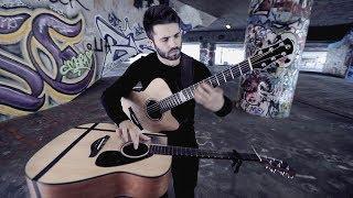Dark Necessities  (Red Hot Chili Peppers) - Luca Stricagnoli