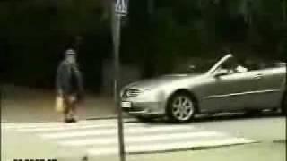 Honking Fail