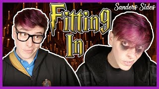 Fitting In (Hogwarts Houses!) | Thomas Sanders
