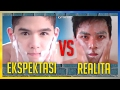 Download Video EKSPEKTASI VS REALITA - Kompilasi Video Lucu Instagram @tonyptra 3GP MP4 FLV