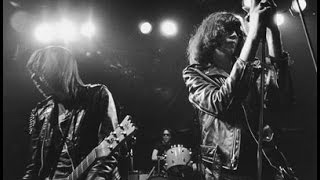 Ramones - Live At The Rainbow - December 31, 1977