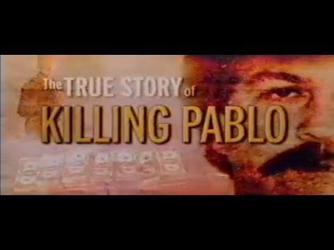 Pablo Escobar King Of Coke 2007 • Full Movie