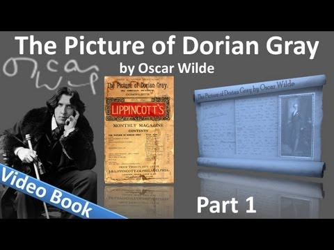 Part 1 - The Picture of Dorian Gray Audiobook by Oscar Wilde (Chs 1-4)