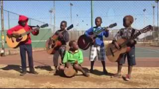 Amaizing kid band (watoto wenye vipaji vya ajabu)