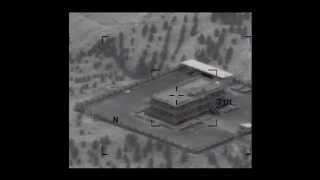 Xem Máy bay tàng hình Mỹ tiêu diệt đầu não IS