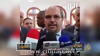 """الجزائر.. عاصفة جدل أثارها """"التيار المَدْخلي"""""""