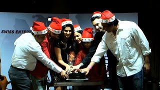 Watch Sunny Leone's Christmans Celebrations