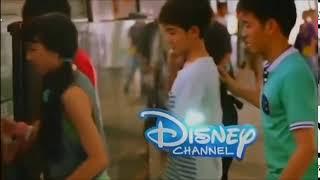 Disney Channel Ident  77
