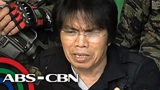 TV Patrol: MILF, tiniyak na walang kaugnayan sa labanan sa Butig