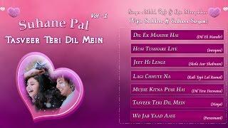 Suhane Pal Vol. 1 | Tasveer Teri Dil Mein | Vipin Sachdeva & Sadhana Sargam