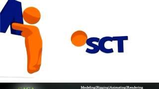 SCTV Ident/Indonesian Asia - Annimation Baby (2005)