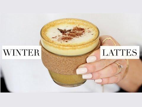 Xxx Mp4 4 Winter Superfood Lattes Vegan Plant Based AD JessBeautician 3gp Sex
