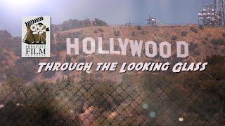 Prescott Film Festival-Dan Bronson FREE Workshop: Hollywood Through the Looking Glass