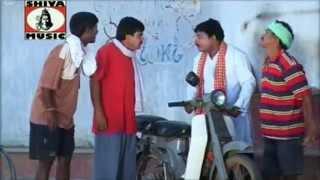 Sambalpuri  songs - Comedy  | Sambalpuri Video Album : PAGAL DEWANA