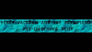 The Lightning Thief Chapter 9