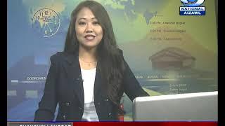DD News Aizawl, 23 May, 2019 @ 5: 00 PM