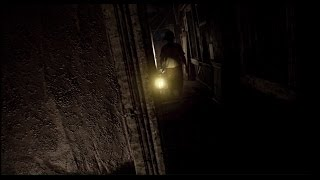 Resident Evil 7 - GamePlay video- Part 3