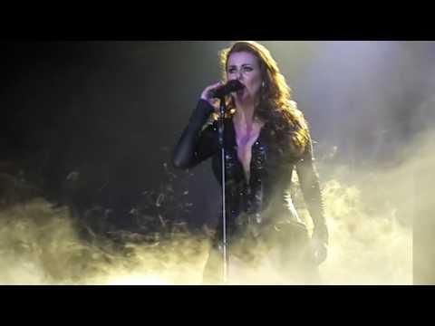 Xxx Mp4 Ese Beso Par De Reinas Edith Márquez Querétaro 2017 3gp Sex