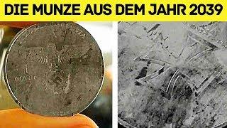 Eine Münze aus der Zukunft wurde in Mexiko gefunden!