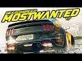 Download Video Download NEED FOR SPEED 2019 THE MOST WANTED ( NFS 2019 FAN MADE TRAILER ) 3GP MP4 FLV