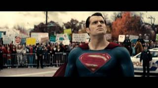 Trailer #2  Batman Vs Superman fan DUBLADO PT BR