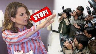 Kangana Ranaut Gets ANGRY On Media Photographers