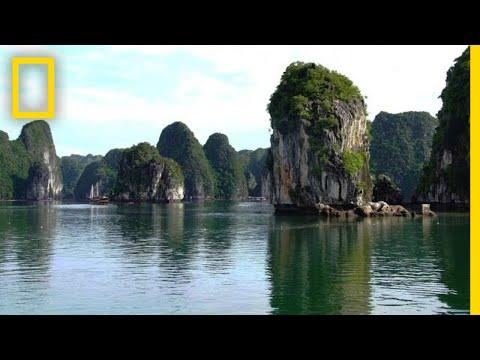 Xxx Mp4 Vietnam S Ha Long Bay Is A Spectacular Garden Of Islands National Geographic 3gp Sex