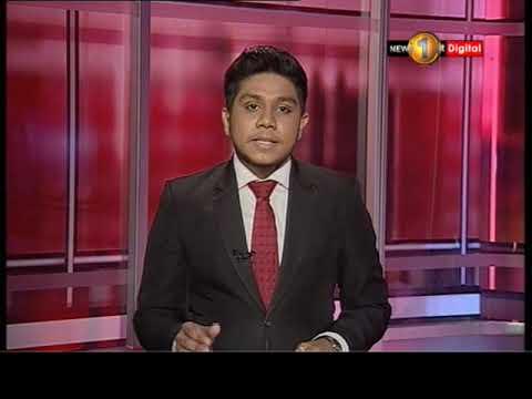 News 1st: Prime Time Sinhala News - 10 PM | (24-02-2018)