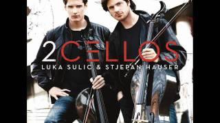2Cellos - Human Nature