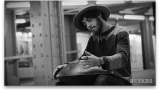 Sam Maher - New York Handpan 02
