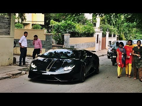 Xxx Mp4 SUPERCARS IN INDIA SEPTEMBER 2017 Bangalore Part 1 3gp Sex